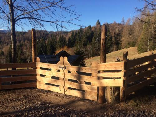 Cancello Solaiolo