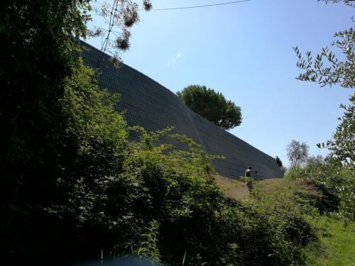 Terra rinforzata Bardolino